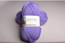 Image of Plymouth Galway Worsted 89 Lavender