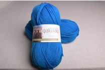 Image of Plymouth Galway Worsted 164 Turquoise