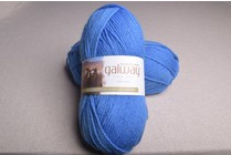 Image of Plymouth Galway Worsted 129 Blue Bell