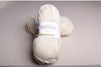 Plymouth Galway Worsted 1 Natural