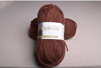 Plymouth Galway Worsted 168 Milk Chocolate
