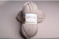Image of Plymouth Galway Worsted 112 Almond