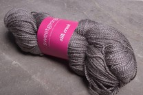 Image of Sweet Georgia Silk Crush Walnut