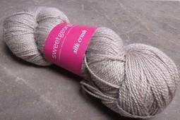 Image of Sweet Georgia Silk Crush Muslin