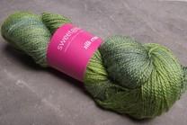 Image of Sweet Georgia Silk Crush Basil