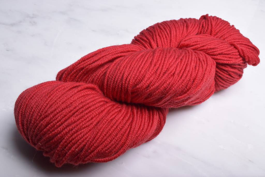 Plymouth Select Worsted Merino Superwash 3 Red