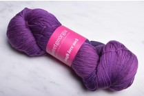 Image of Sweet Georgia Tough Love Sock Yarn Amethyst