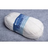 Plymouth Encore Worsted 146 Winter White