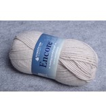 Plymouth Encore Worsted 9801 Dove