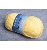 Plymouth Encore Worsted 215 Yellow