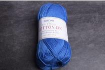 Image of Sirdar Cotton DK 513 Sailor Blue