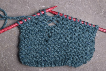 Fixing Knitting Mistakes, Saturday, April 22, 11:00AM-1:00PM