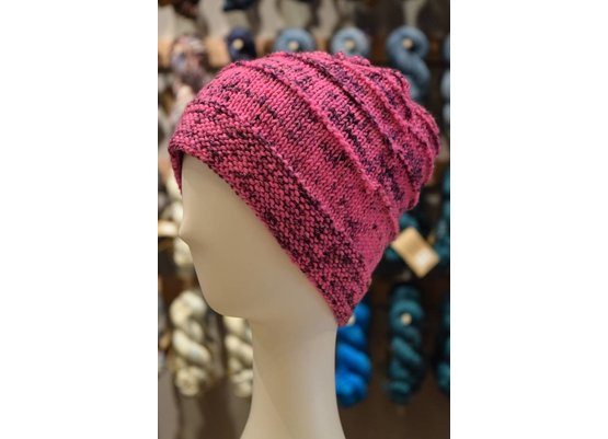 Adults Knitting / Crochet Core Skills