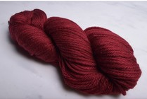 Plymouth Chunky Merino Superwash 110 Red Fig