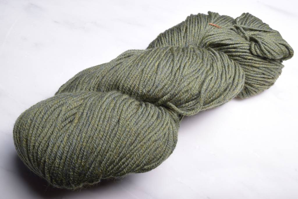 Image of Plymouth Superwash Worsted 81 Green Heather