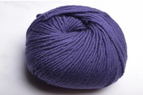 Sirdar Sublime Extra Fine Merino Worsted 481 Black Grape