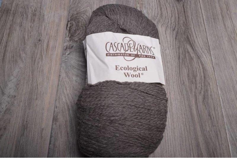 Cascade Ecological Wool 8049 Tarnish