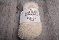 Cascade Ecological Wool 8010 Ecru