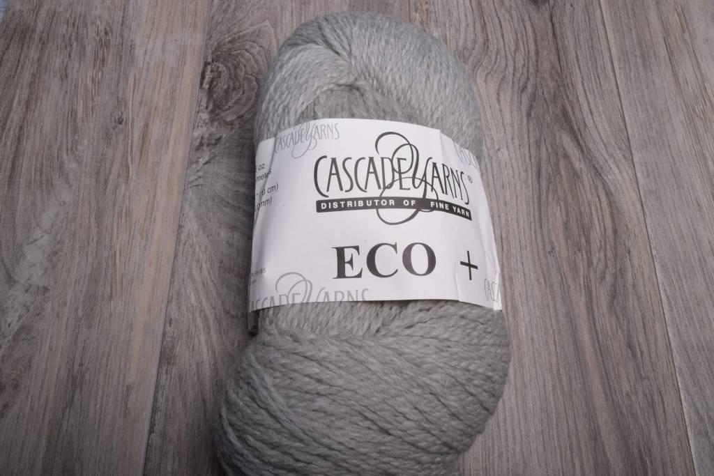Cascade Eco Plus 8401 Silver Grey