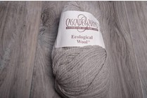 Cascade Ecological Wool 8018 Silver