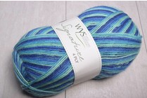 WYS Signature 4 Ply 831 Blue Lagoon