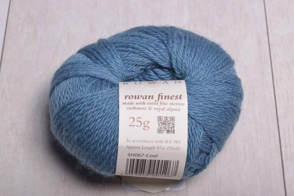Rowan Finest 67 Cool