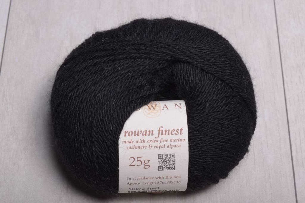 Image of Rowan Finest 72 Spell