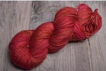 Madelinetosh Tosh Merino Pendleton Red