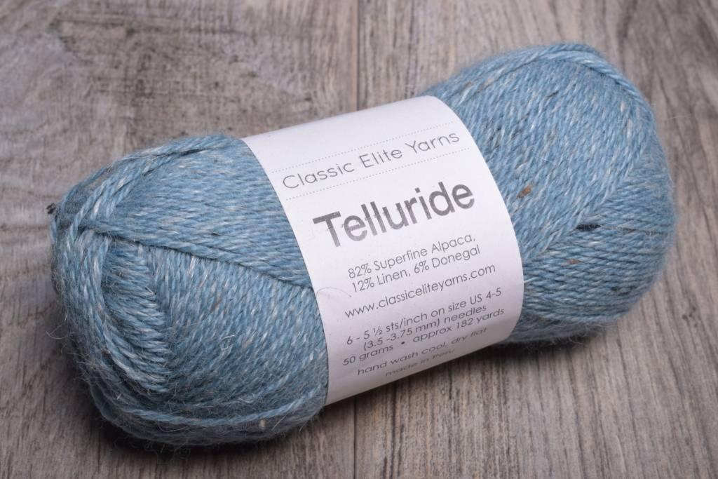 Classic Elite Telluride 2946 Faded Teal