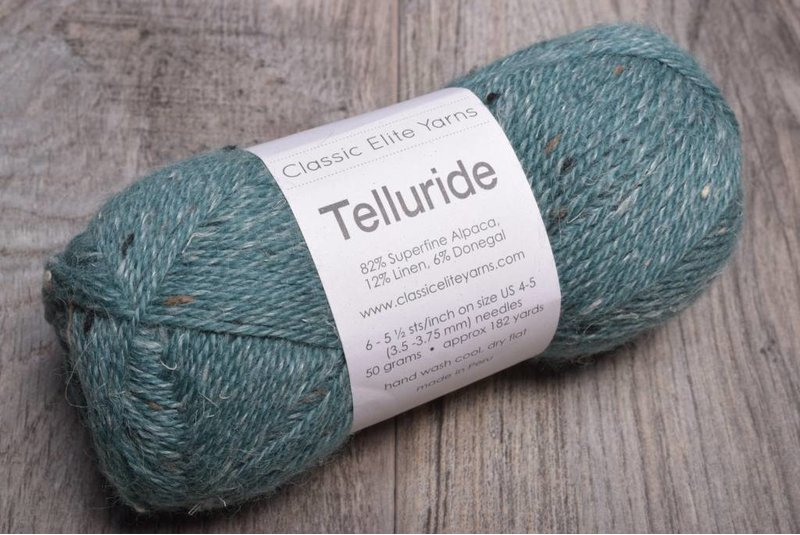 Classic Elite Telluride 2960 Spruce