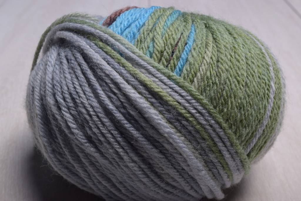 Image of Classic Elite Liberty Wool 78112 Ocean Crest