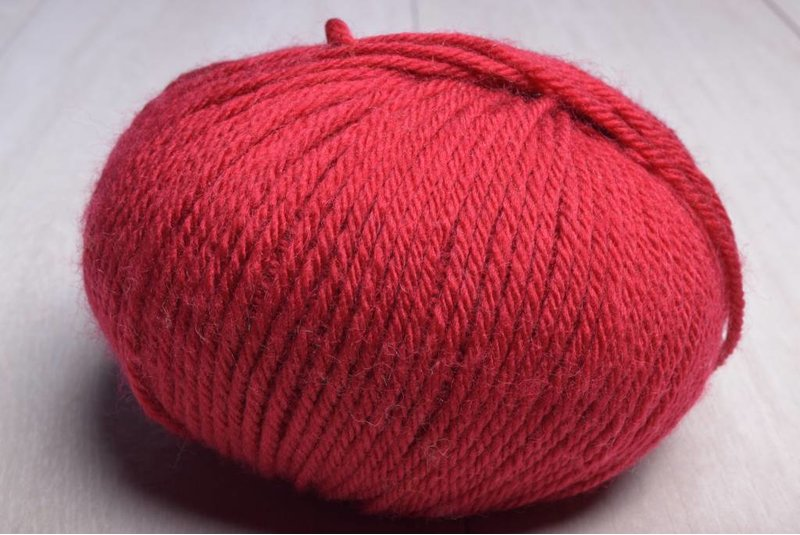 Classic Elite Liberty Wool 7853 Crimson