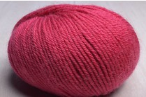 Image of Classic Elite Liberty Wool 7855 Raspberry Poppy