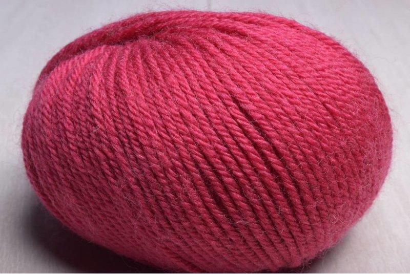 Classic Elite Liberty Wool 7855 Raspberry Poppy