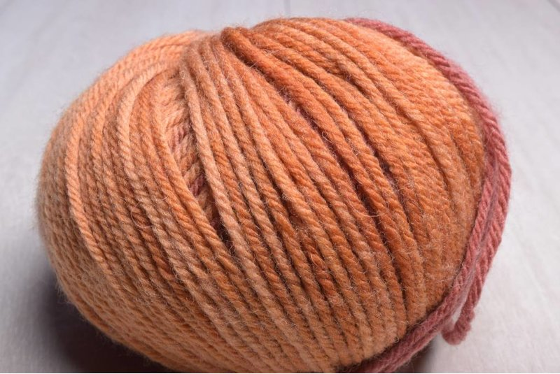 Classic Elite Liberty Wool 78104 October