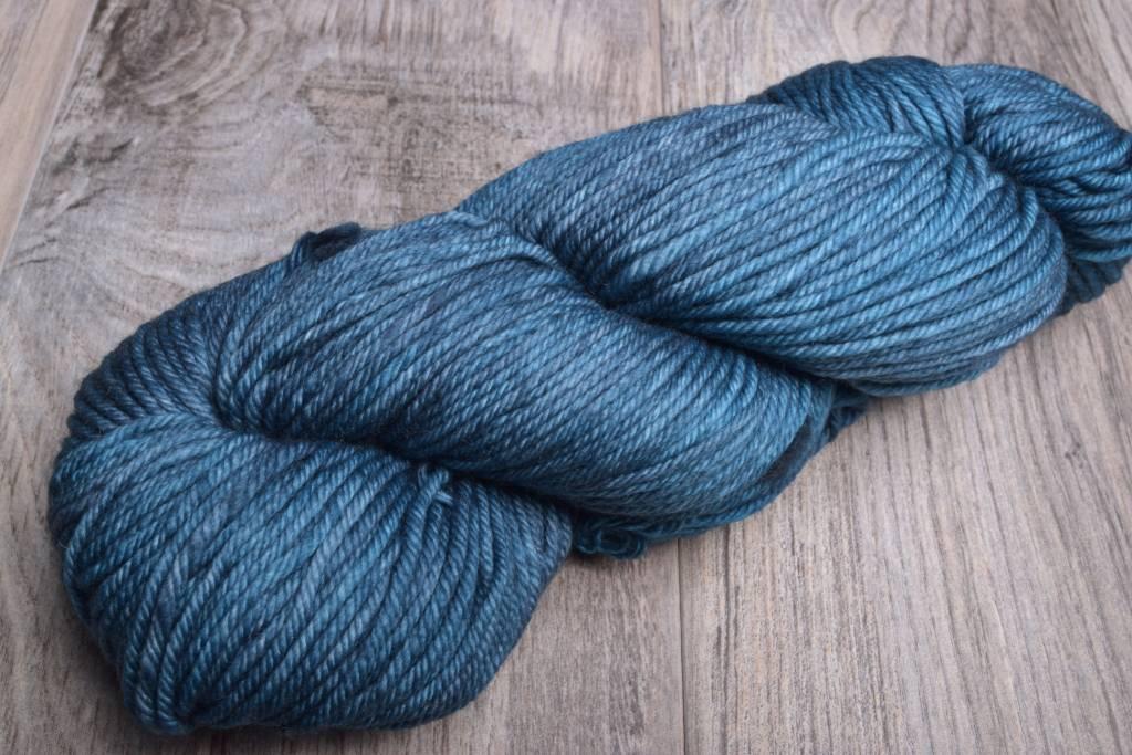 Malabrigo Rios 27 Bobby Blue Wool And Company Fine Yarn