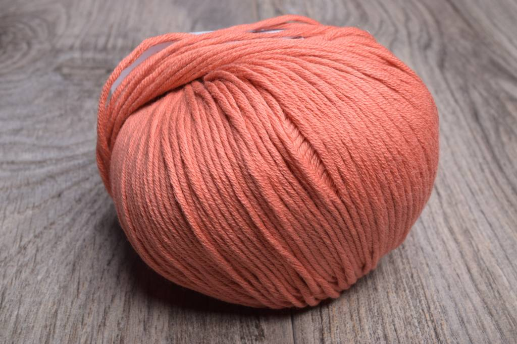 Image of Debbie Bliss Ecobaby 43 Tangerine