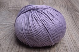 Image of Debbie Bliss Ecobaby 44 Lilac