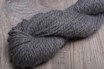 Image of Plymouth Baby Alpaca Worsted 402 Grey