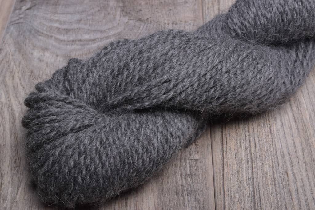 Plymouth Baby Alpaca Worsted 402 Grey