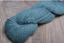 Plymouth Baby Alpaca Worsted 7824 Aqua Heather