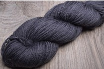 Sweet Georgia Superwash Worsted Charcoal