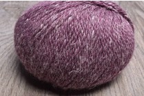 Rowan Hemp Tweed 132 Plum