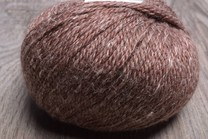 Image of Rowan Hemp Tweed 134 Treacle