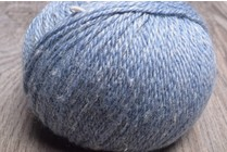 Image of Rowan Hemp Tweed 137 Misty