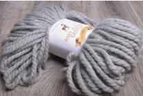 Image of Plymouth Baby Alpaca Grande 401 Light Grey