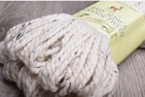 Image of Plymouth Baby Alpaca Grande Tweed 100 Natural