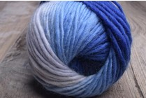 Viking Odin Superwash Wool 823 Blues