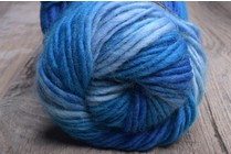 Viking Odin Superwash Wool 827 Blues, Teals