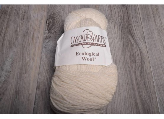 Image of Cascade Ecological Wool